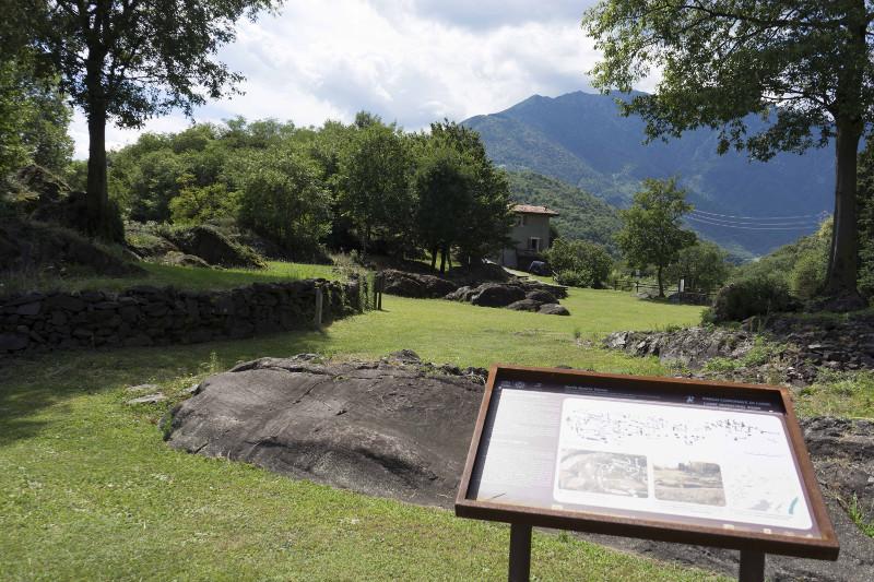 Scoprire la Valle Camonica attraverso i suoi parchi e le incisioni rupestri – 2 (Luine e Lago Moro)