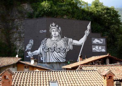 Ozmo, Breno 2015