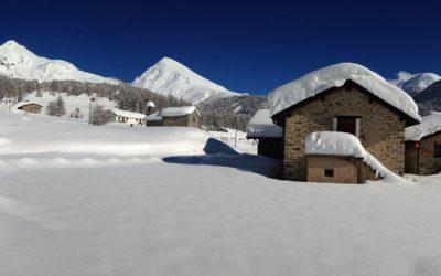 4 modi (e 13 eventi) per celebrare la neve in Valle Camonica