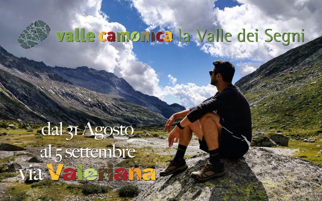 I Viaggi di Giò, destinazione Valle Camonica